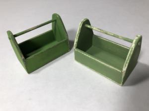 Green Tool Caddies (1)